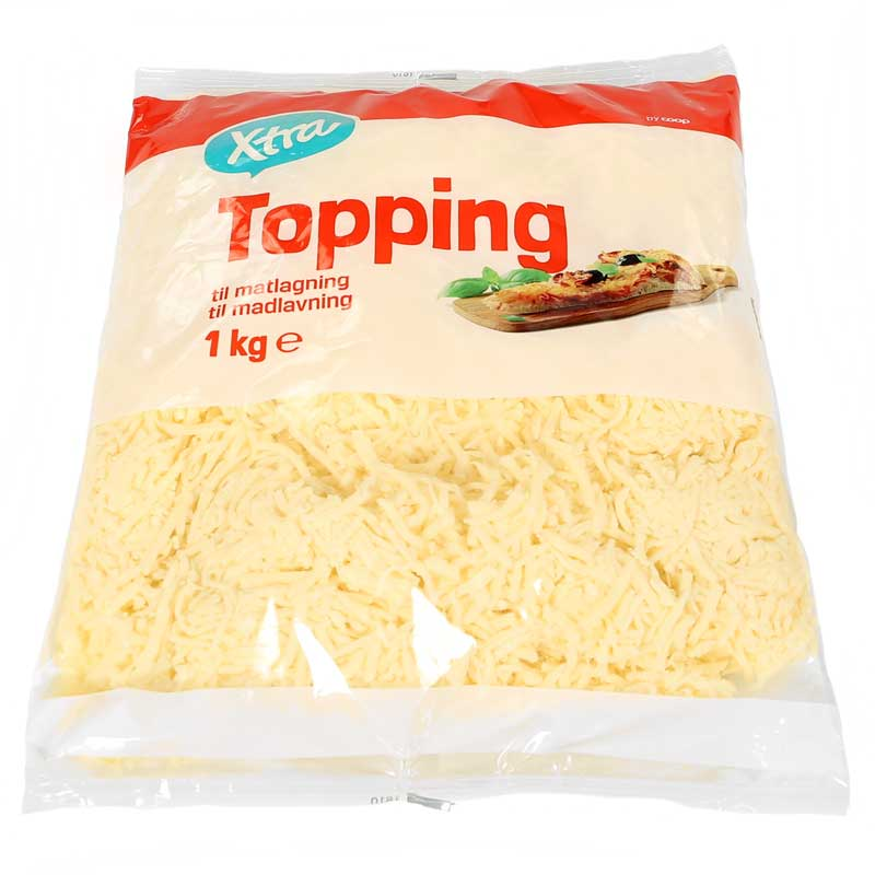 xtra-topping