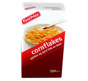 first price-cornflakes
