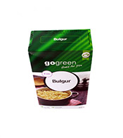 go_green-bulgur