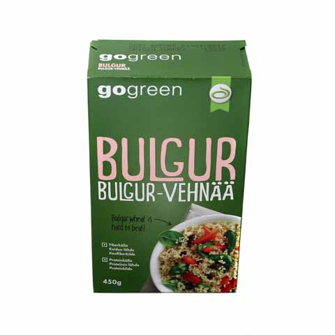 gogreen-bulgur